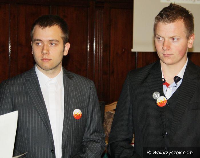 Wałbrzych: Mechatronicy  Zespołu Szkół nr 5 w Wałbrzychu brązowymi medalistami INFOMatrix