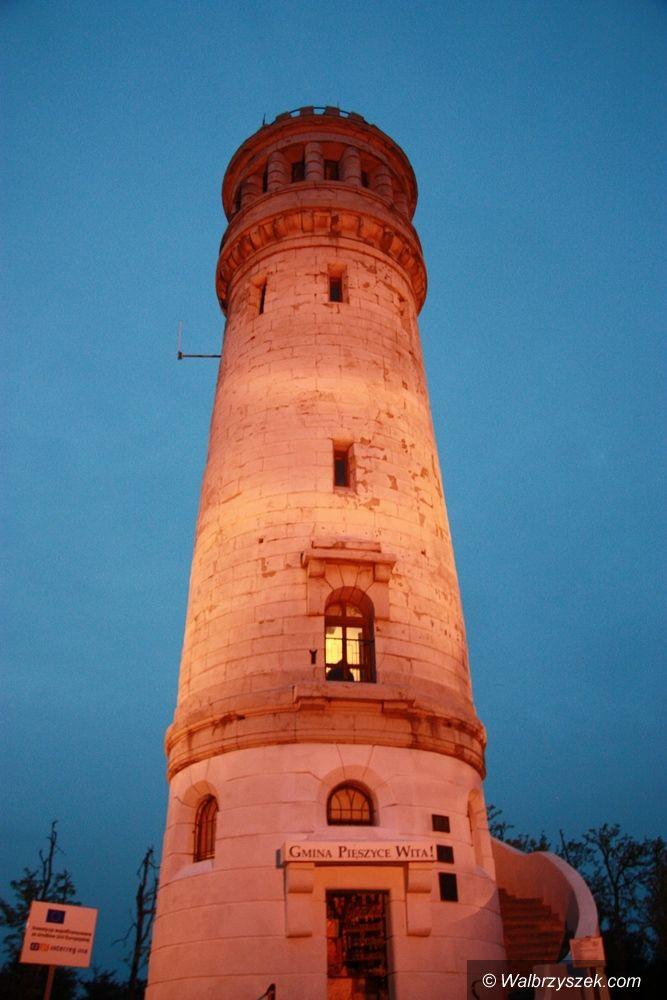 Region: Urodziny Wieży na Wielkiej Sowie