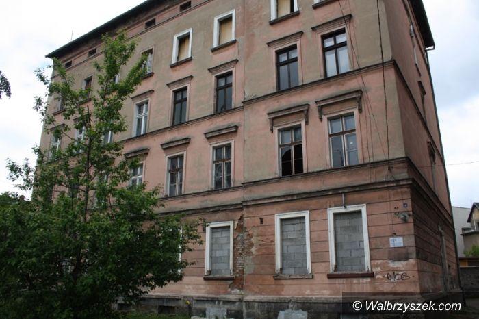 Wałbrzych: Ulica Rycerska diametralnie się zmieni