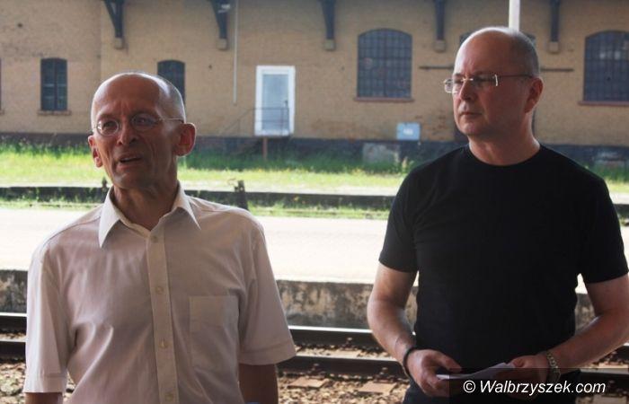 Wałbrzych: SLD krytykuje politykę Romana Szełemeja, ale jest gotowe do współpracy
