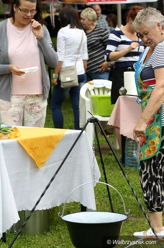 Walim: Festiwal Gulaszu w Walimiu