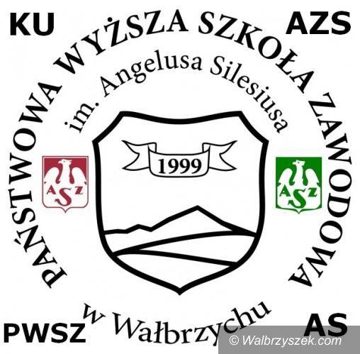 Wałbrzych/Boguszów-Gorce: AZS PWSZ zamiast Szczytu