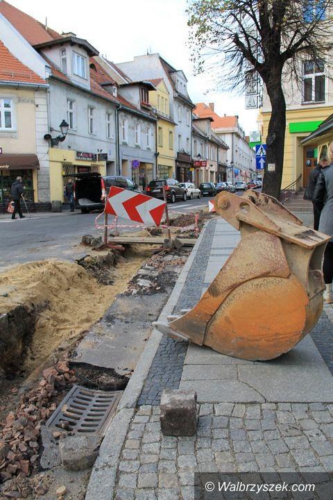 Region: II etap rewitalizacji Starego Miasta w Świebodzicach