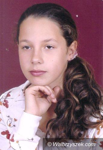 Wałbrzych: Zaginęła 15–latka