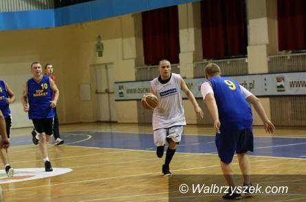 Wałbrzych: OSIR Basket Liga po 5 kolejkach