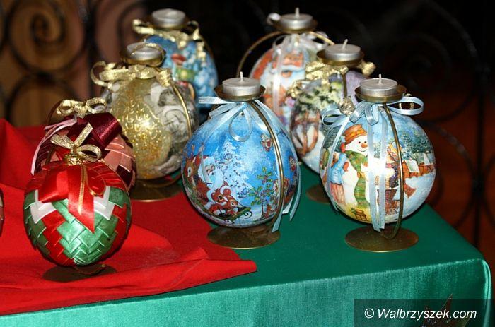 Głuszyca: Mikołaj w Głuszycy