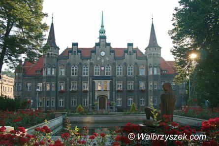 Wałbrzych: Urząd czynny w soboty