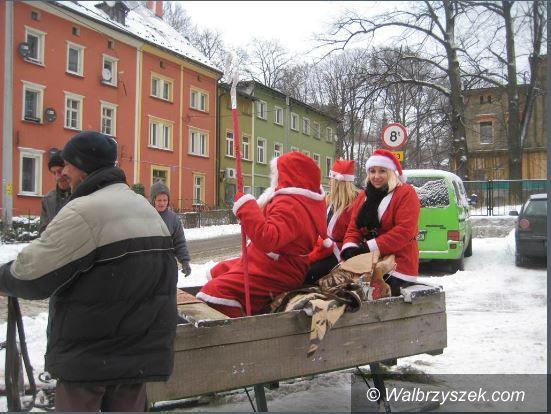 Walim: Święty Mikołaj w Gminie Walim