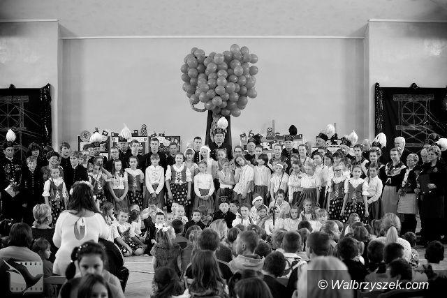 Wałbrzych: Jubileusz szkoły