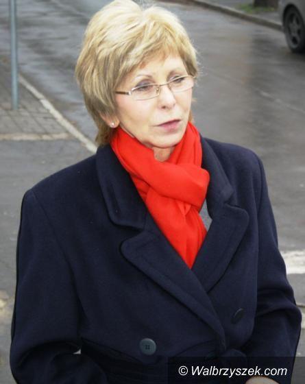 Kraj: Halina Szymiec–Raczyńska przystąpiła do PSL–u
