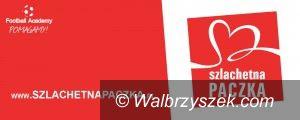 Wałbrzych: Certyfikat dla Football Academy