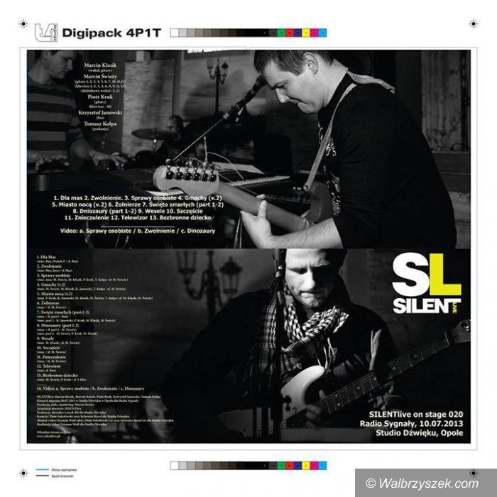 Wałbrzych: SILENTlive w Muzycznej Bitwie Radia Wrocław
