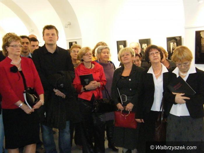 """Wałbrzych: Wystawa fotograficzna """"Mokry kolodion"""""""