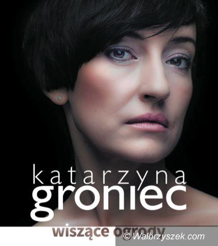 Wałbrzych: Koncert Katarzyny Groniec