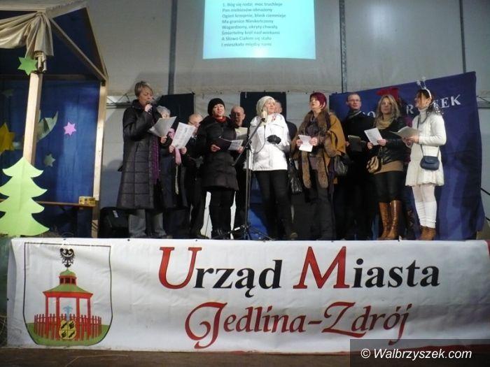 REGION, Jedlina Zdrój: Rodzinny Festyn Świąteczny w Jedlinie Zdroju