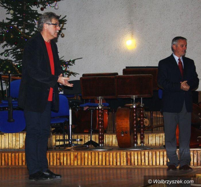 Wałbrzych: Sala koncertowa ma być sercem dawnego GDK–u