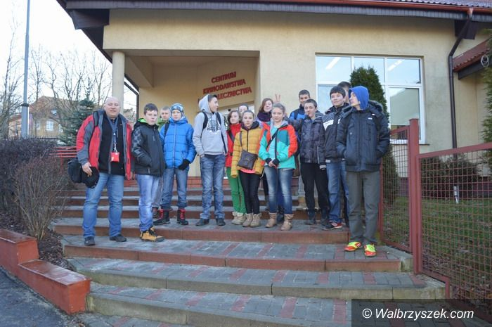 Wałbrzych: Z wizytą w Regionalnym Centrum Krwiodawstwa i Krwiolecznictwa w Wałbrzychu