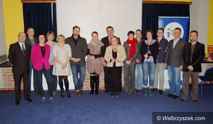 Wałbrzych: Podpisane porozumienie Galeria Centrum 5i