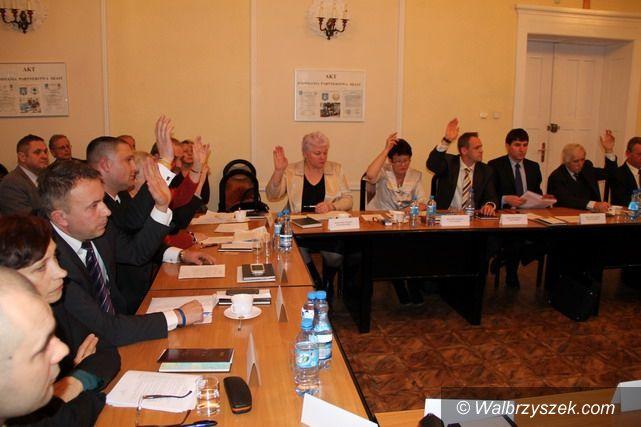 Region: Świebodzice mają budżet na 2014 rok