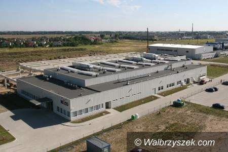 Region: Kolejna inwestycja Nifco w Świdnicy i 180 miejsc pracy