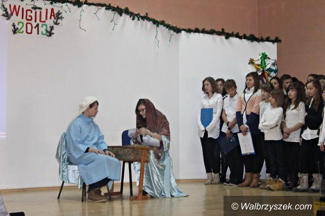 Region: Emeryci świątecznie
