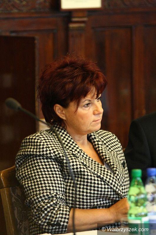 Wałbrzych: Radni WWS–u mają zastrzeżenia co do sposobu procedowania uchwał