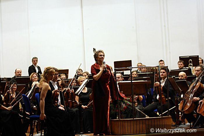 Wałbrzych: Koncert życzeń melomanów