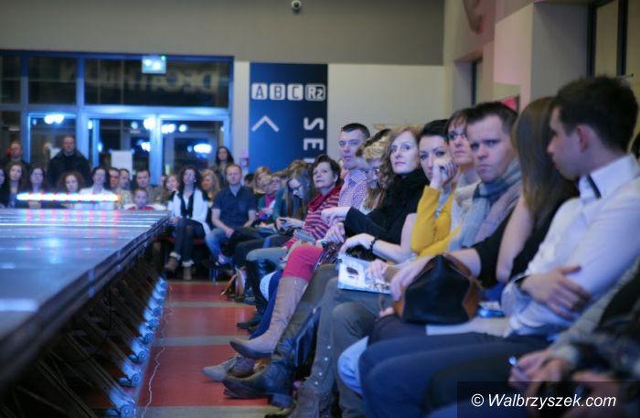 Wałbrzych: I edycja Fashion Sport odbyła się w Aqua Zdroju