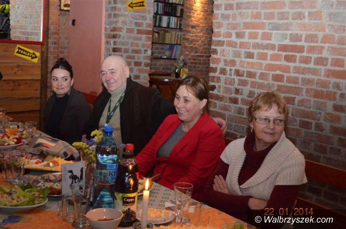 Walim: Zjednoczeni Pasją świętowali 2 rocznicę działalności