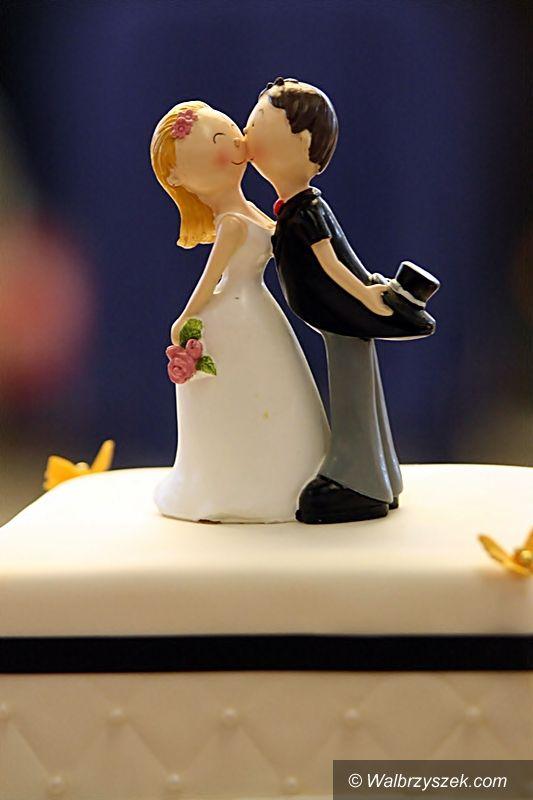 Wałbrzych: Targi Ślubne w Galerii Victoria za nami