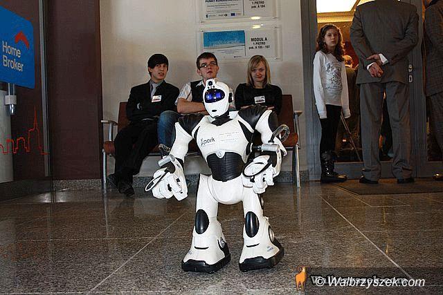 Wałbrzych: Piąta edycja zawodów robotów odbędzie się w Wałbrzychu