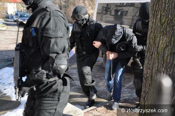 Region: Ustalili sprawców rozboju