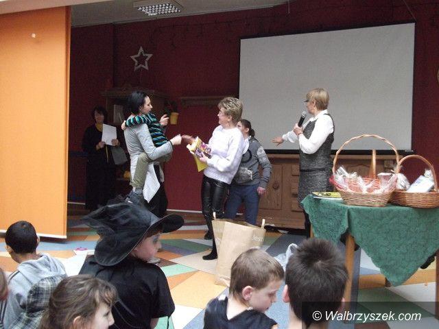 """Wałbrzych: """"Góra Grosza"""" w Publicznej Szkole Podstawowej Specjalnej nr 10 w Wałbrzychu"""