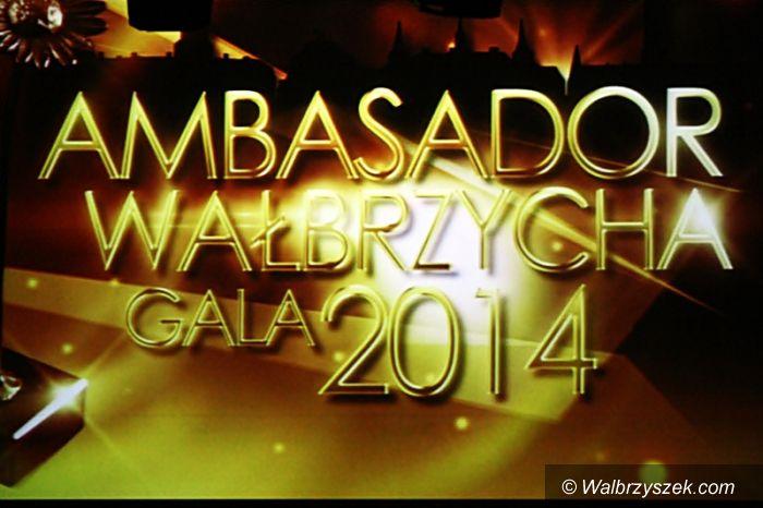 Wałbrzych: Ambasador Wałbrzycha 2014
