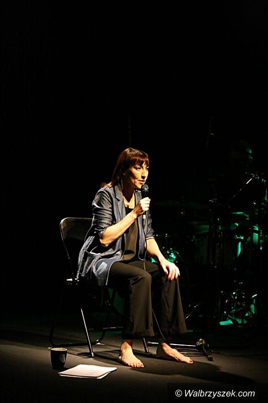 Wałbrzych: Koncert Katarzyny Groniec w TLiA