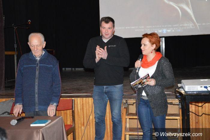 Głuszyca: Dr Jacek Wilczur ściągnął tłumy do głuszyckiego CK–MBP