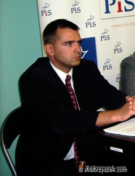 Wałbrzych: Czy Sejmik Województwa Dolnośląskiego przekaże więcej pieniędzy na przebudowę ulicy Strzegomskiej?