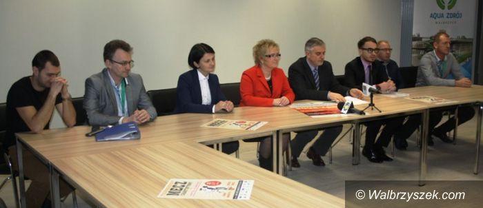Wałbrzych: Gwiazdy polskiej koszykówki zagrają dla Bartka