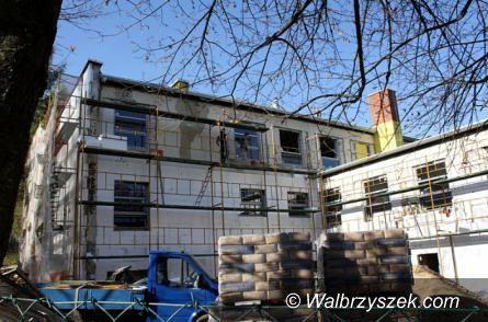 Wałbrzych: Wybrali dyrektora Domu Seniora