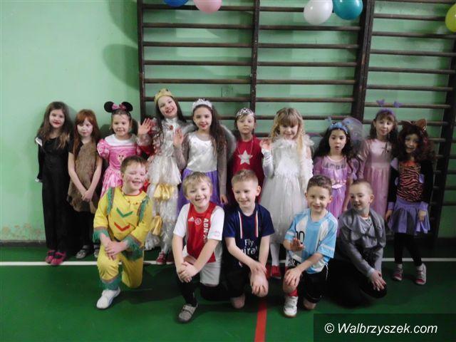 REGION, Jugowice: Karnawałowy bal walentynkowy w Jugowicach