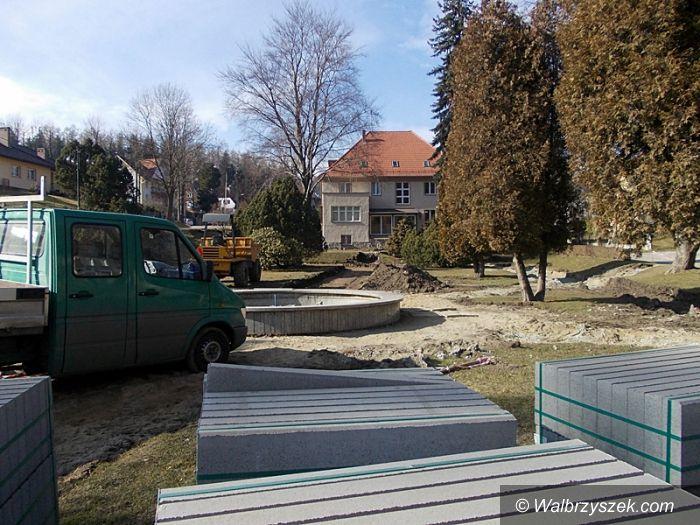 Region: Zmiany nie tylko w Wałbrzychu