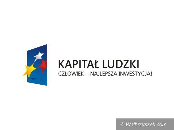 powiat wałbrzyski: Projekt zostanie dofinansowany