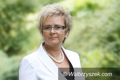 Wałbrzych: Medale rozdano – Izabela Katarzyna Mrzygłocka wśród wyróżnionych przez Ministerstwo Pracy i Polityki Społecznej