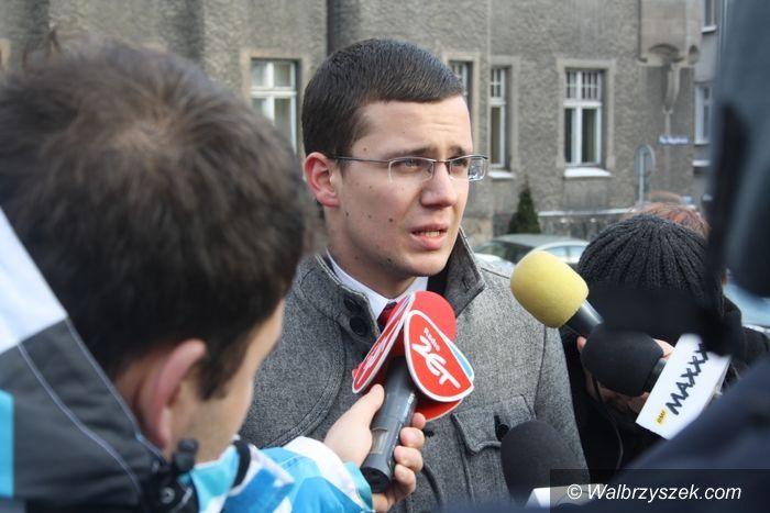 Wałbrzych: Działa profil dotyczący likwidacji straży miejskiej