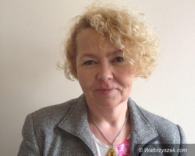 Wałbrzych: Dorota Zarzycka dyrektorem Domu Seniora Rusinowa