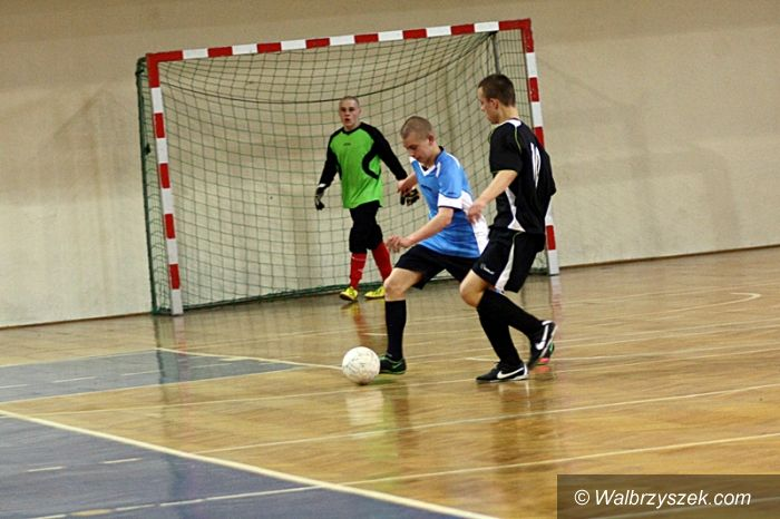 Wałbrzych: Za nami Turniej Eliminacyjny do XIII Mistrzostw Polski Młodzieżowych Ośrodków Wychowawczych w Halowej Piłce Nożnej