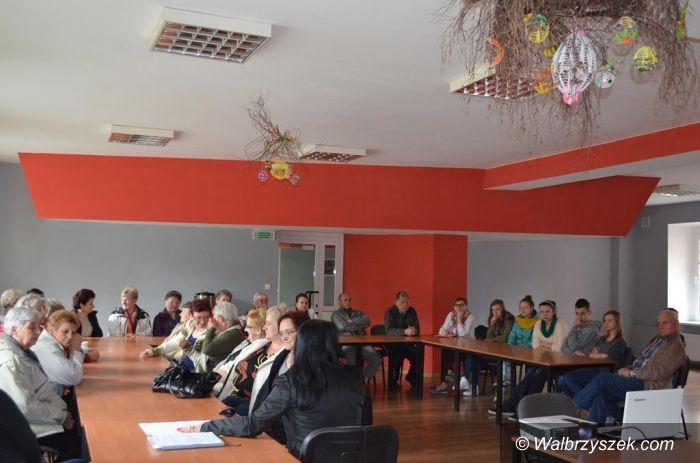 Walim: Promocja wolontariatu w Walimiu