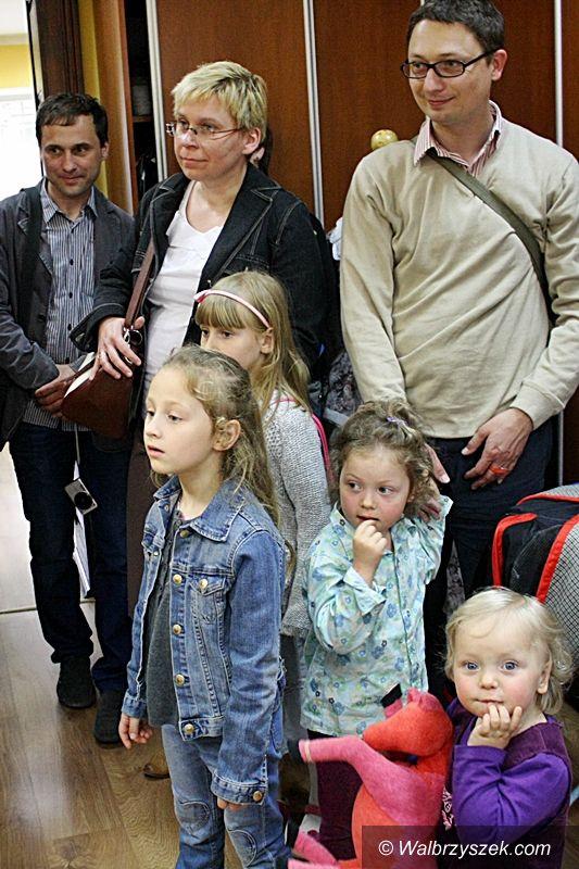 Wałbrzych: Dzień Dziecka w TLiA