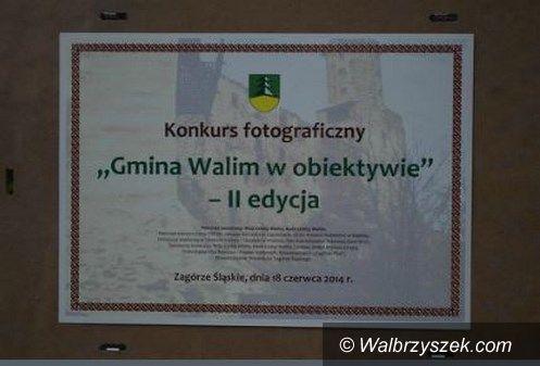 """Walim: """"Gmina Walim w obiektywie"""""""
