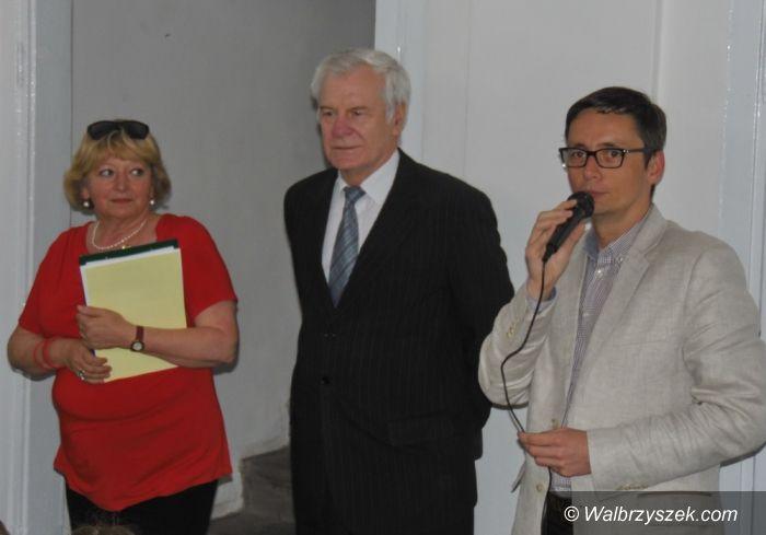 Wałbrzych: Wakacyjne zajęcia w muzeum